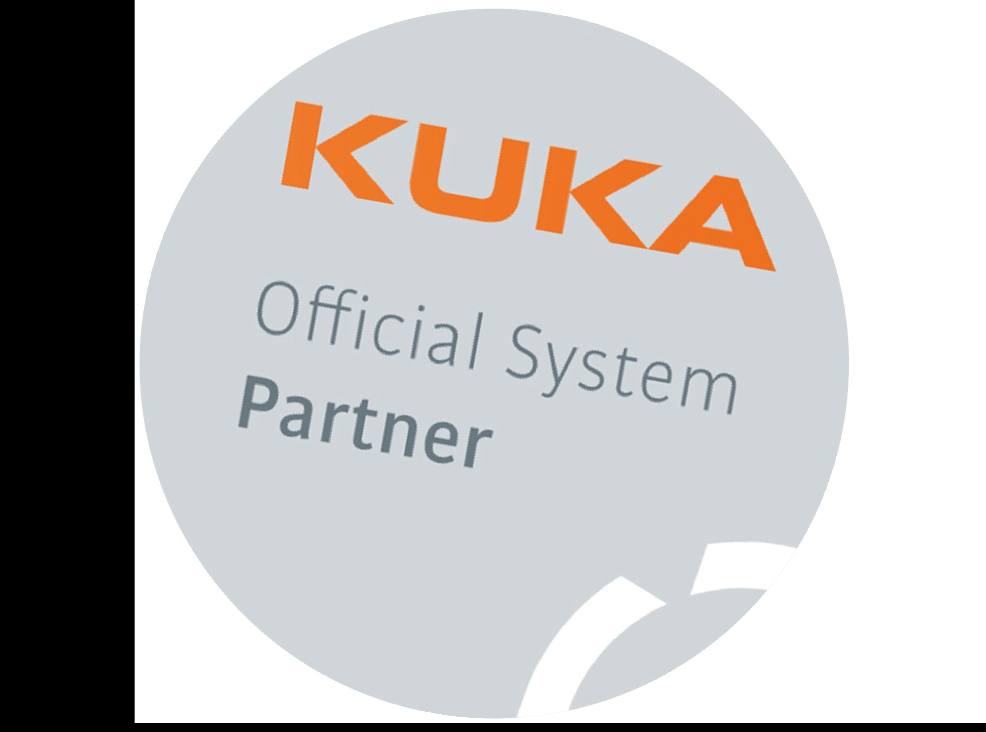System partner KUKA WMS