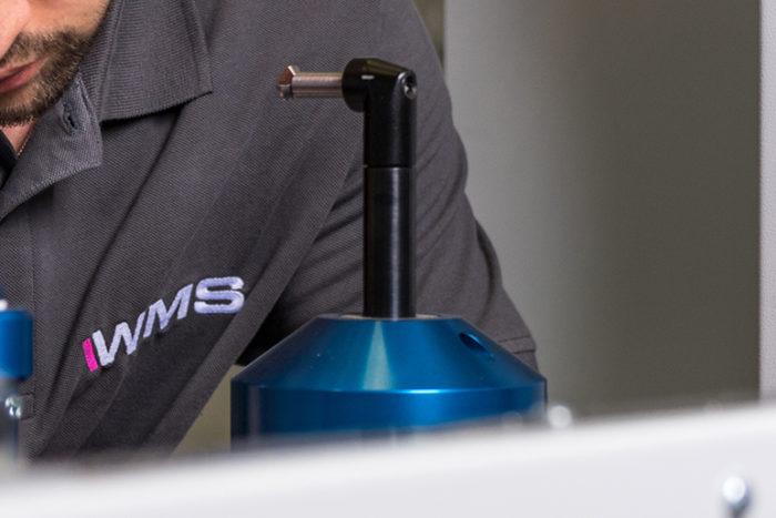 Anlagenmonteur WMS