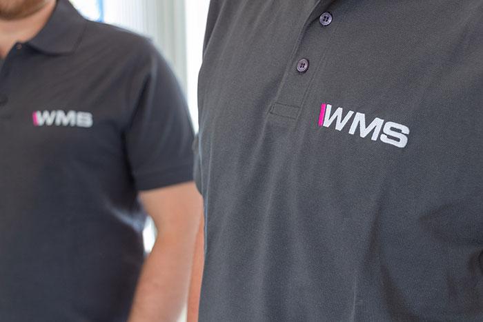WMS Robotics Stellenangebote