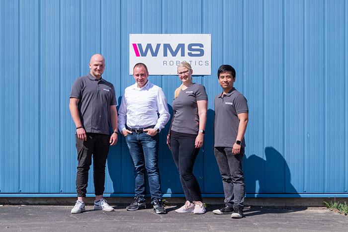 WMS Robotics Team
